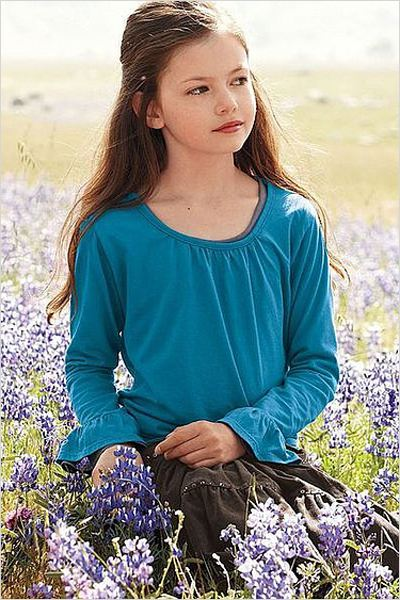 Twilight - Chapitre 5 : Révélation 2e partie : Photo Bill Condon, Mackenzie Foy, Stephenie Meyer