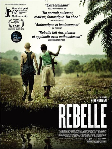 [MULTI] Rebelle [DVDRiP - TRUEFRENCH] [MP4]