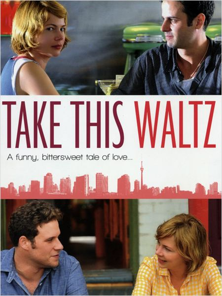 Take This Waltz : affiche