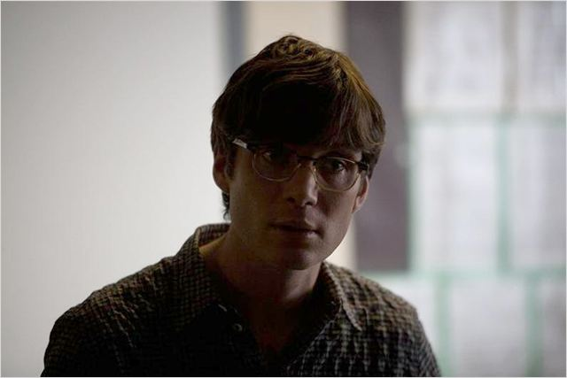 Broken : photo Cillian Murphy