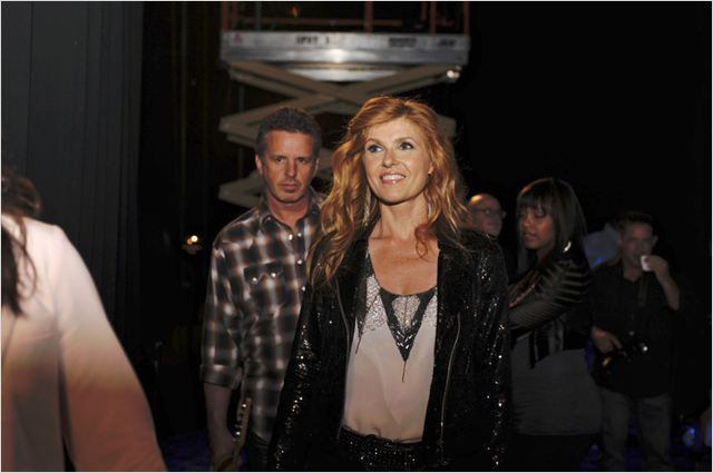 Nashville : photo Connie Britton