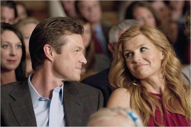 Photo Connie Britton, Eric Close
