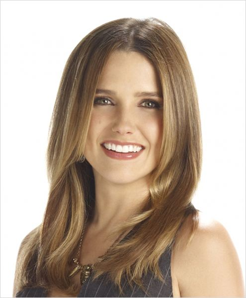 Photo Sophia Bush