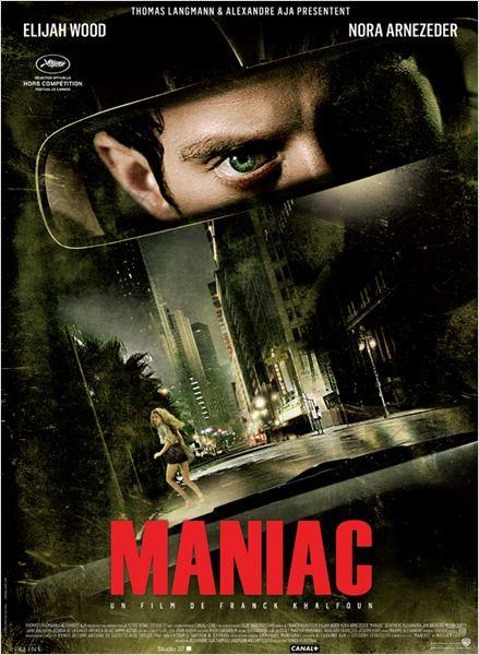 Maniac [TRUEFRENCH 2012]