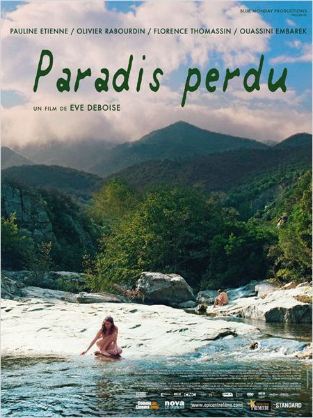 Paradis Perdu : affiche