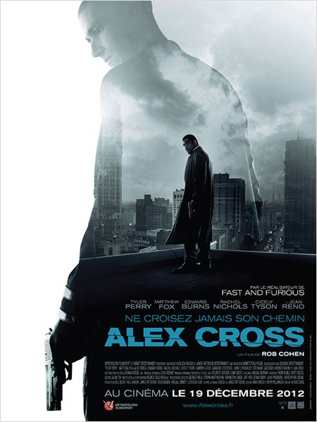Alex Cross |TRUEFRENCH| [BRRip]