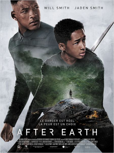 After Earth HD1080 [MULTI]