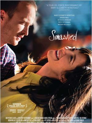 [MULTI] Smashed (2012) [FRENCH] [BDRip]