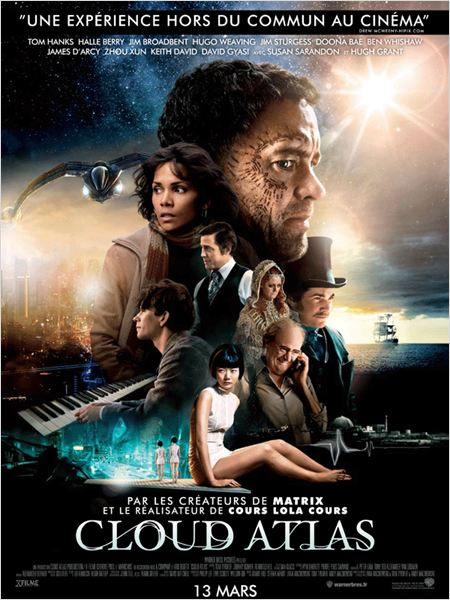Cloud Atlas ddl