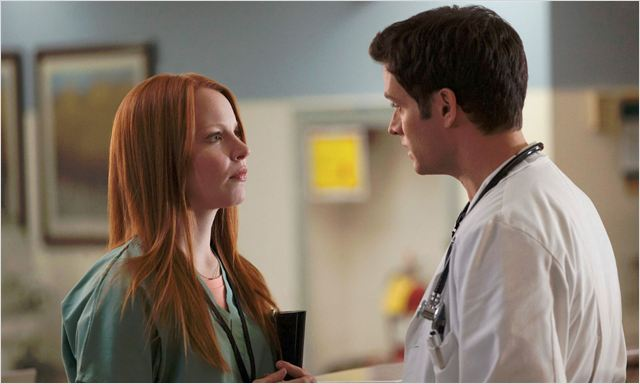 Coma (2012) : photo Lauren Ambrose, Steven Pasquale