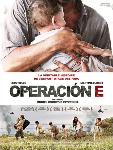 [MULTI] Operación E [DVDRiP] [MP4]