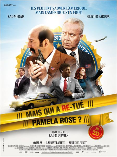 [MULTI] Mais qui a re-tué Pamela Rose ? [BDRiP] [MP4]
