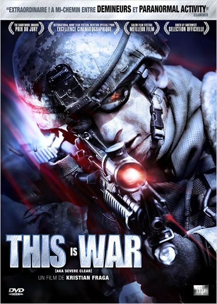 This is War : affiche