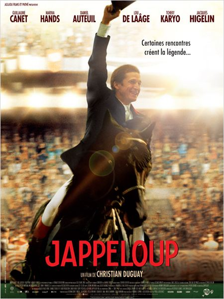 Jappeloup |FRENCH| [BDRip]