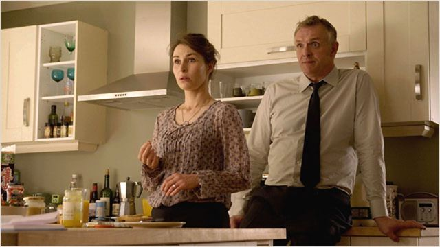 Cuckoo : photo Greg Davies, Helen Baxendale