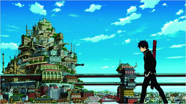 Ao no Ekusoshisuto : photo