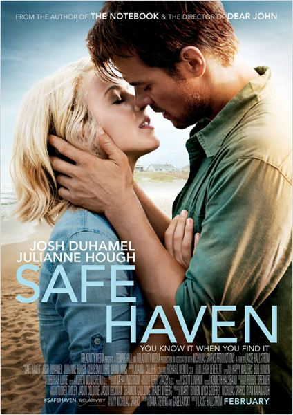 Safe Haven (2013) [FRENCH] [DVDRip] XviD-TMB