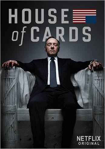 House of Cards (US) : Affiche