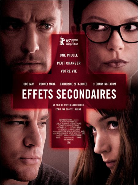 [MULTI] Effets secondaires [VOSTFR BDRip]