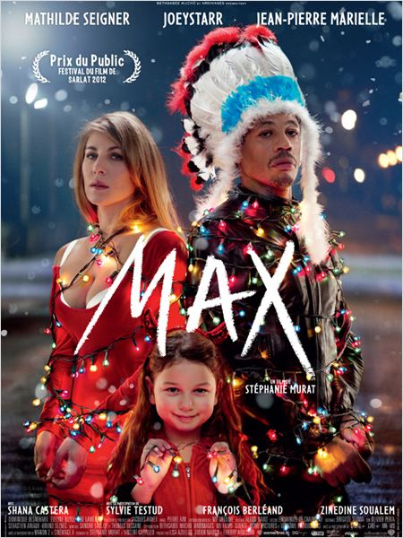 Max 2012 French BRRip XviD AC3 [Multi]