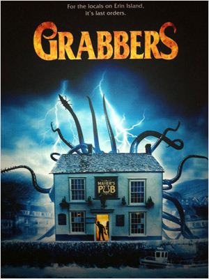 [MULTI] Grabbers [DVDRiP - TRUEFRENCH] [MP4]