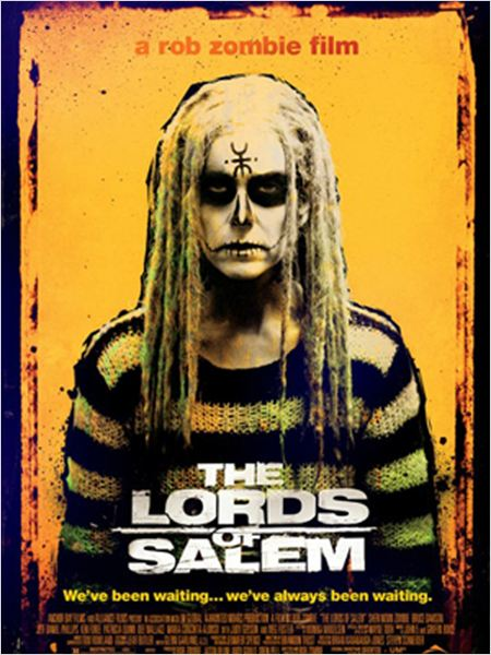 The Lords of Salem ddl