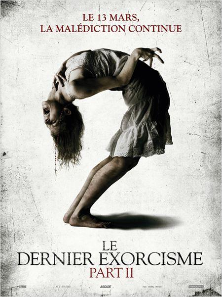 Le Dernier exorcisme : Part II |FRENCH| [DVDRiP]