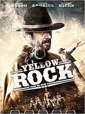 [MULTI] Yellow Rock [DVDRiP - TRUEFRENCH] [MP4]