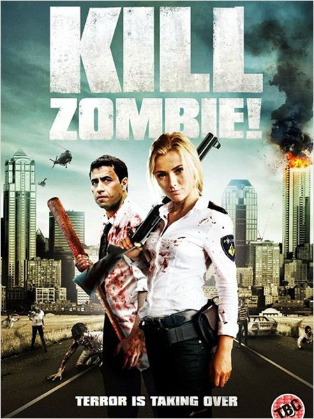 Kill Dead Zombie ! (2013) [TRUEFRENCH] [DVDRiP 1CD]