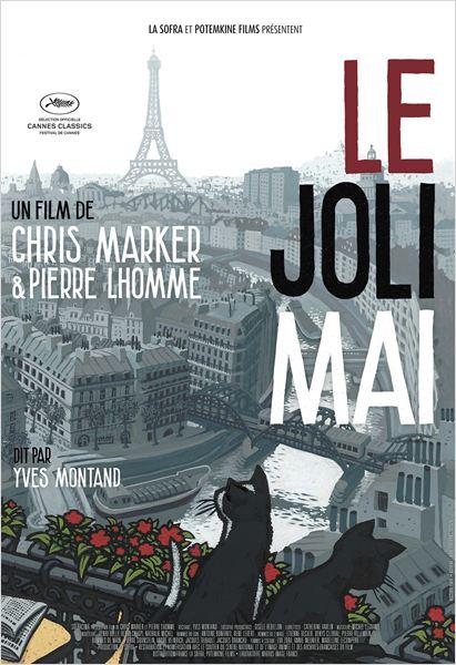 Affiche : Le Joli Mai
