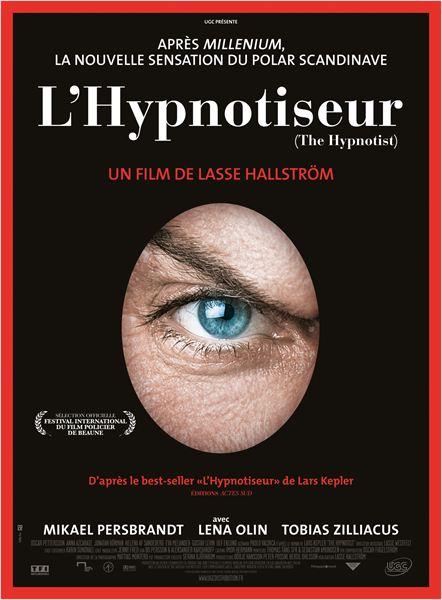 L'Hypnotiseur : Affiche