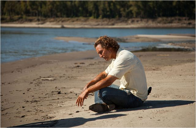 Mud - Sur les rives du Mississippi : Photo Matthew McConaughey
