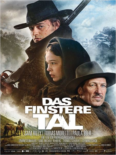 The Dark Valley  TRUEFRENCH | BDRIP