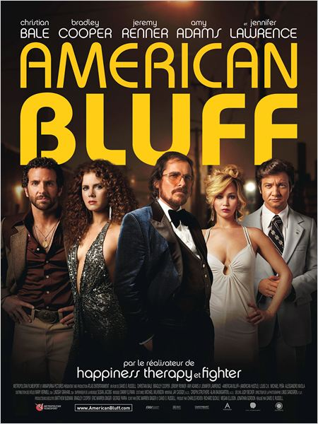 American Bluff |FRENCH| [BDRIP]