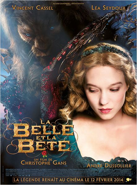 La Belle et La Bête [BRRiP] [MULTI]