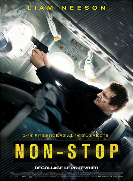 Non-Stop [BRRiP] [MULTI]