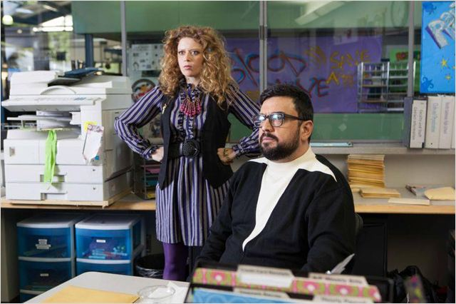 G.B.F. : Photo Horatio Sanz, Natasha Lyonne