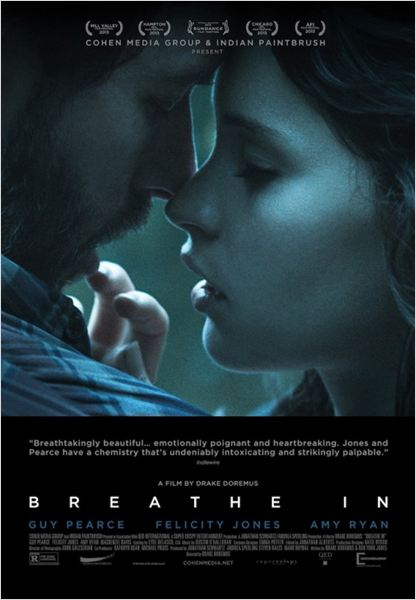 Breathe In [DVDRiP] [MULTI]