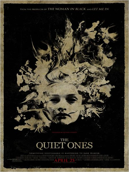 The Quiet Ones [DVDRiP] [MULTI]