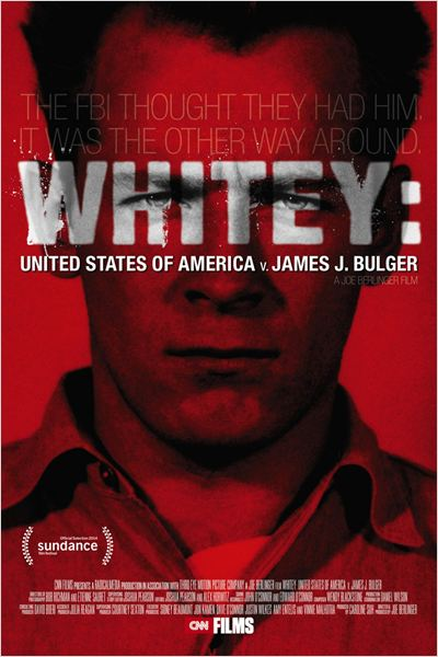 Whitey: United States of America v. James J. Bulger [DVDRIP-VOSTFR]