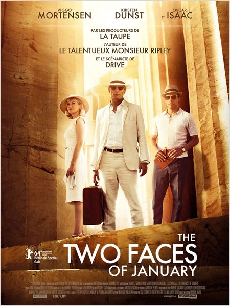 The Two Faces of January UPtobox 1fichier