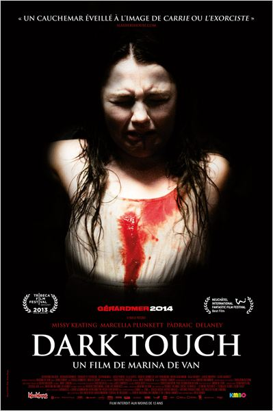 Dark Touch streaming vk vimple youwatch uptobox torrent