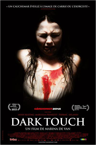 Dark Touch : Affiche