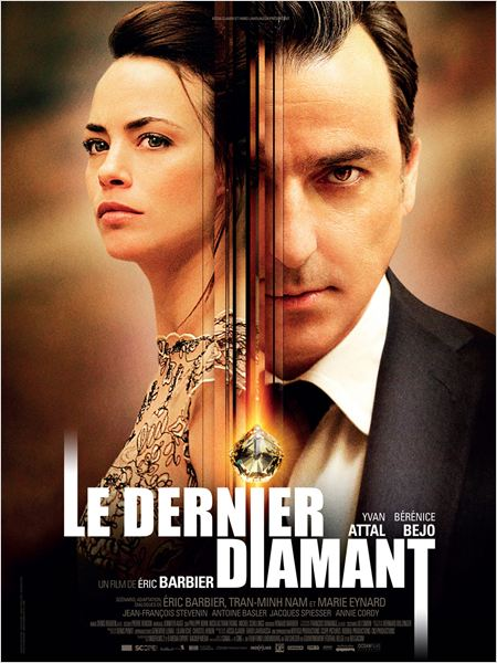 Telecharger Le Dernier Diamant  Blu-Ray 1080p FRENCH Gratuitement
