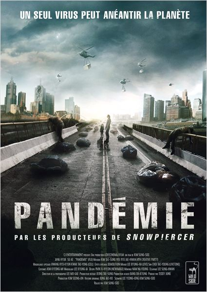 Pandémie streaming vk vimple youwatch