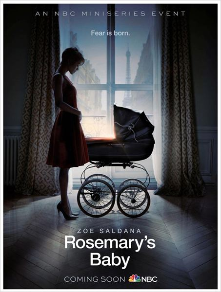 Rosemary's Baby : Affiche