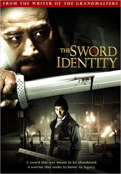 The Sword Identity - DVDRIP VF