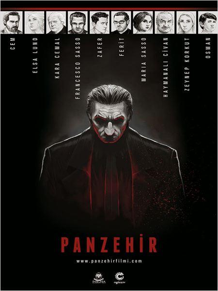 Panzehir [vostfr]