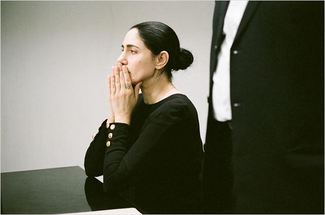 """[CRITIQUE]""""Le procès de Viviane Amsalem"""" (2014) de Shlomi Elkabetz et Ronit Elkabetz 2 image"""