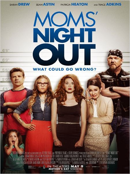 Mom's Night Out VOSTFR
